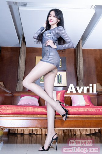[Beautyleg]HD高清影片 2020.08.13 No.1104 Avril[1V/0.97G]